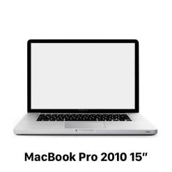 riparazione macbook pro 2010 15 Riparazioni