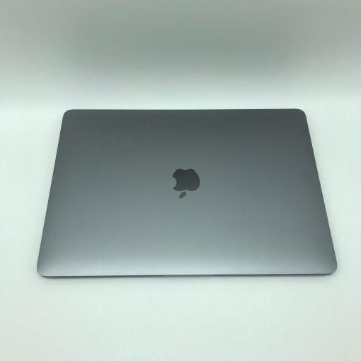 "IMG 0578 scaled Apple MacBook Air 13.3"" Retina Grey intel® Dual-Core i3 1.1GHz 2020 (Ricondizionato)"