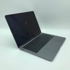 "IMG 0580 scaled Apple MacBook Air 13.3"" Retina Grey intel® Dual-Core i3 1.1GHz 2020 (Ricondizionato)"