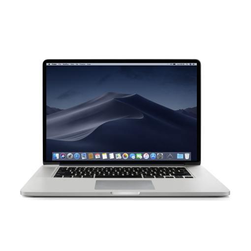 """macbook pro retina 15 ricondizionato i 2 1 Apple MacBook Pro 15.4"""" Retina intel® Quad-Core i7 2.0GHz Late 2013 (Ricondizionato)"""