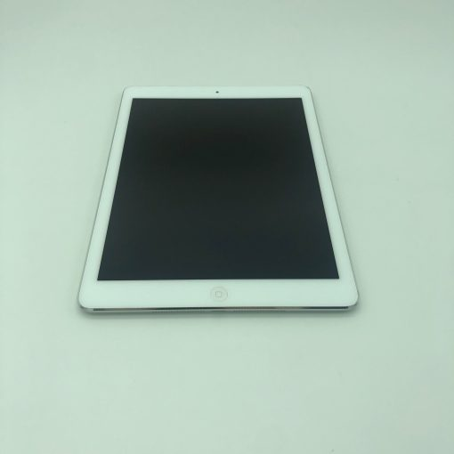"IMG 0884 scaled Apple iPad Air 9.7"" 16 GB Silver Wi-Fi + Cellular (Ricondizionato)"