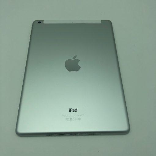 "IMG 0887 scaled Apple iPad Air 9.7"" 16 GB Silver Wi-Fi + Cellular (Ricondizionato)"