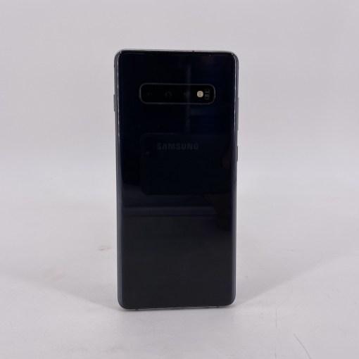 """samsung galaxy 10 128 gb plus black 6 4 super amoled ricondizionato 7438 45810 2 1 Samsung Galaxy S10+ (Plus) 128 GB Black 6.4"""" Super AMOLED (Ricondizionato)"""