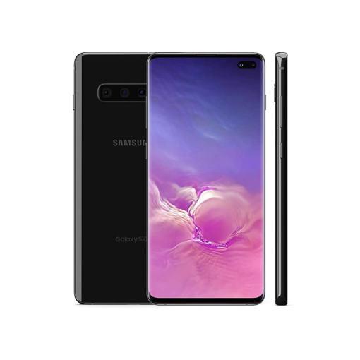 """samsung galaxy 10 128 gb plus black 6 4 super amoled ricondizionato 7438 45810 7 Samsung Galaxy S10+ (Plus) 128 GB Black 6.4"""" Super AMOLED (Ricondizionato)"""