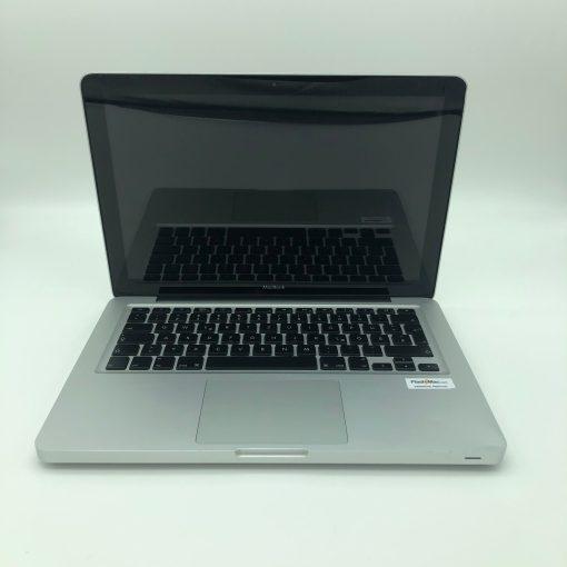 """IMG 1099 scaled Apple MacBook 13.3"""" Intel Core 2 Duo 2.0GHz 2008 (Ricondizionato)"""