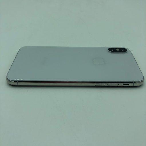 "IMG 1267 scaled Apple iPhone X 64 GB Argento 5.8"" Super Retina HD (Ricondizionato)"