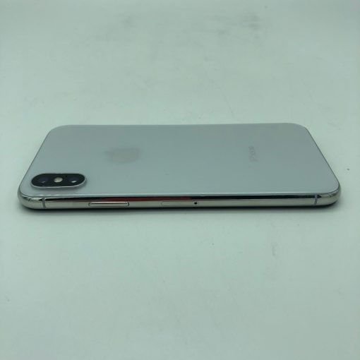 "IMG 1268 scaled Apple iPhone X 64 GB Argento 5.8"" Super Retina HD (Ricondizionato)"