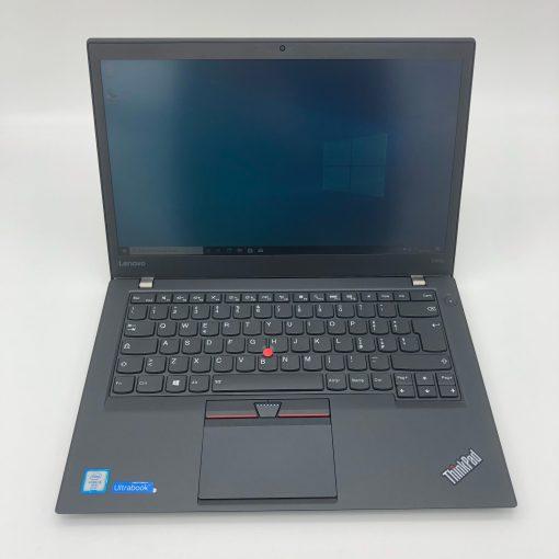 "IMG 1316 scaled Lenovo ThinkPad T460s 14"" intel® Dual-Core i5 2.5GHz (Ricondizionato)"