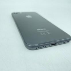 """IMG 4278 Apple iPhone 8 64 GB Grigio Siderale 4.7"""" Retina HD (Ricondizionato)"""
