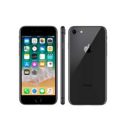 apple iphone 8 64 gb grey 4 7 retina hd ricondizionato 7787 53138 Offerte