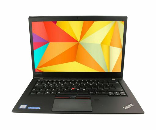 """s l1600 1 Lenovo ThinkPad T460s 14"""" intel® Dual-Core i5 2.5GHz (Ricondizionato)"""