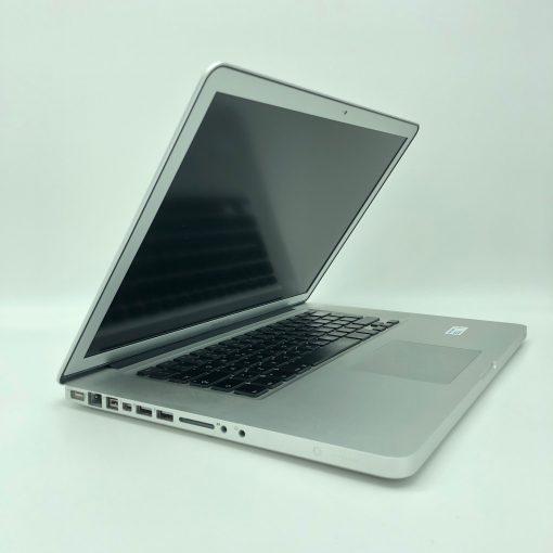 "IMG 1364 scaled Apple MacBook Pro 15.4"" intel® Core i7 2.2GHz Early 2011 (Ricondizionato)"