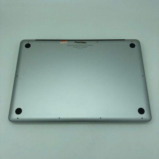 "IMG 1367 scaled Apple MacBook Pro 15.4"" intel® Core i7 2.2GHz Early 2011 (Ricondizionato)"