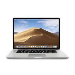 macbook pro retina 15 ricondizionato g Home New