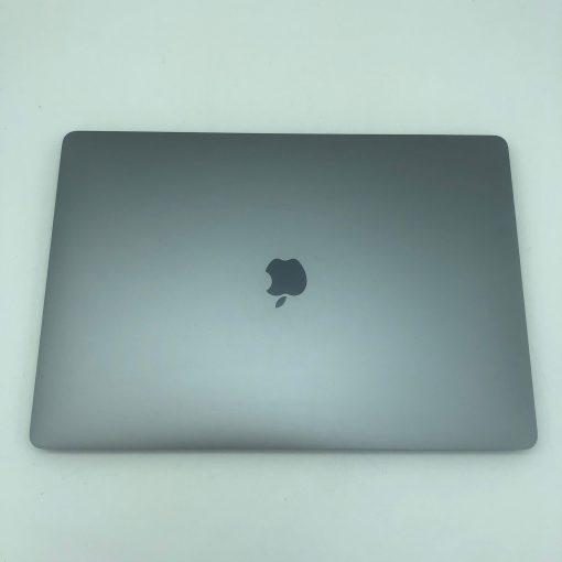 """IMG 1504 2 scaled Apple MacBook Pro 16"""" Retina TouchBar Grigio Siderale intel® Six-Core i7 2.6GHz 2019 (Ricondizionato)"""