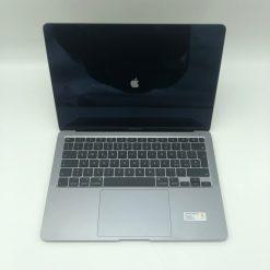 """IMG 1628 scaled Apple MacBook Air 13.3"""" Retina Grigio Siderale intel® Dual-Core i5 1.1GHz 2020 (Ricondizionato)"""