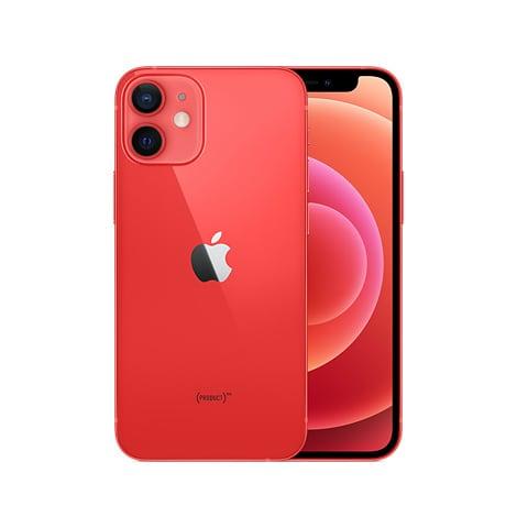 iphone 12 ricondizionato rosso Home New
