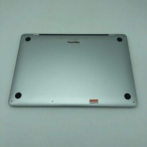 "IMG 1662 scaled Apple MacBook Pro 13.3"" Retina Argento intel® Dual-Core i5 2.3GHz Late 2017 (Ricondizionato)"