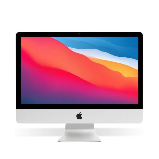 """IMAC21 3 1 Apple iMac 21.5"""" intel® Duo Core 3.06GHz Late 2009 (Ricondizionato)"""