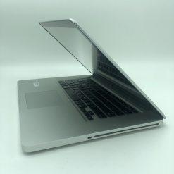 "IMG 1806 scaled Apple MacBook Pro 15.4"" intel® Quad-Core i7 2.0GHz Early 2011 (Ricondizionato) macOS Catalina"