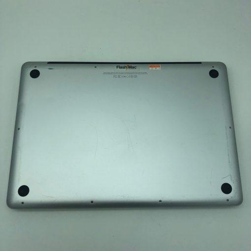 "IMG 1807 scaled Apple MacBook Pro 15.4"" intel® Quad-Core i7 2.0GHz Early 2011 (Ricondizionato) macOS Catalina"