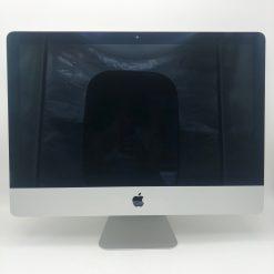 "IMG 1808 scaled Apple iMac 21.5"" Slim 4K Retina intel® Quad-Core i5 3.0GHz 2017 (Ricondizionato) macOS Monterey"