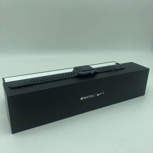 IMG 1824 scaled Apple Watch (Nike+42mm) Alluminio Sport Grigio Siderale Serie 2 (Ricondizionato)