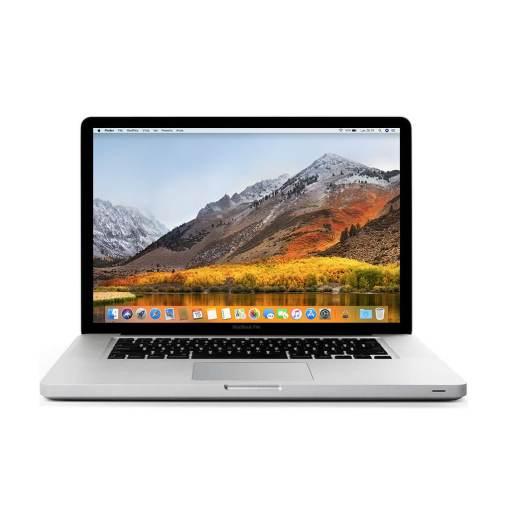 """macbook pro 15 ricondizionato o 1 Apple MacBook Pro 15.4"""" intel® Quad-Core i7 2.4GHz Late 2011 (Ricondizionato) macOS Big Sur"""