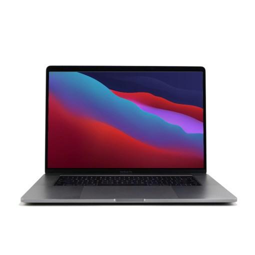 """MBPRT15G 0 Apple MacBook Pro 15.4"""" TouchBar Grigio Siderale intel® 6 Core i9 2.9GHz 2018 (Ricondizionato)"""