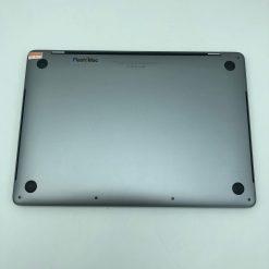 """IMG 1985 scaled Apple MacBook Pro 13.3"""" Retina TouchBar Grigio Siderale intel® Quad-Core i5 2.3GHz Mid 2018 (Ricondizionato)"""