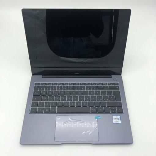 "IMG 2002 scaled HUAWEI MateBook 14"" 2020 intel® Core i5 1.6GHz Space Grey (Ricondizionato)"