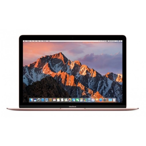 "apple macbook 13ghz 12 2304 x 1440pixels pink gold notebook Apple MacBook 12.1"" Retina Rose Gold intel® Core M3 1.1GHz Early 2016 (Ricondizionato) macOS Monterey"