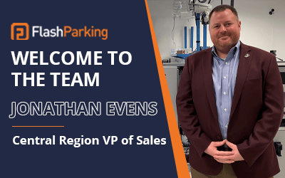 FP Hires Jonathan Evens as New Regional VP of Central Region