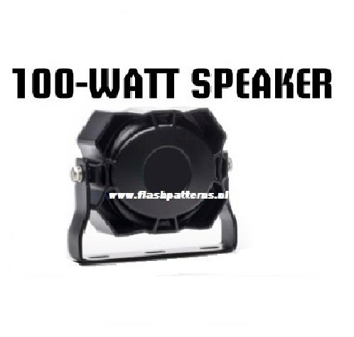 Icon speaker 100 watt new
