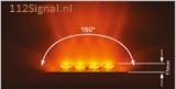 SSL series voorbeeld licht stralings hoek 2