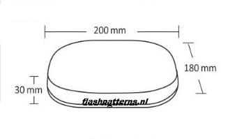 extreem mini light size fp
