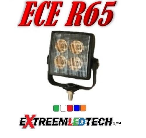 Extreem ST4 Led Flitser