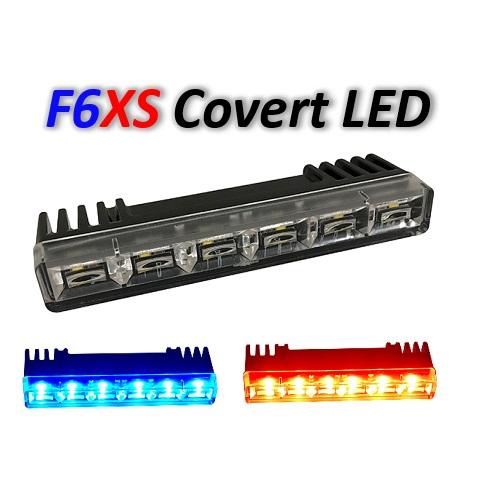 F6XS covert led cat pic flashpatterns.nl