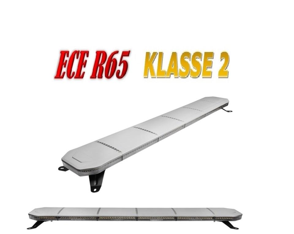zilverbolt r65 Klasse2 1350mm lightbar picture