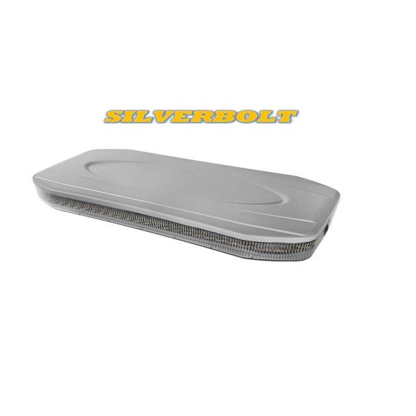 silverbolt ecer65 klasse2 490MM lightbar AMBER