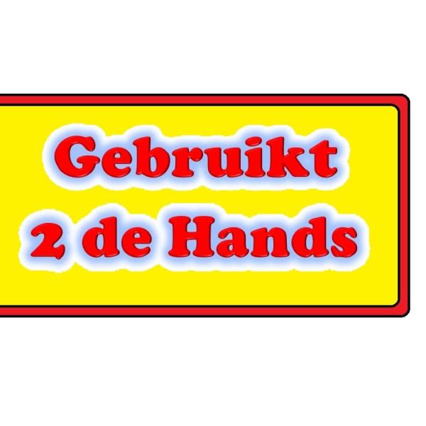 Gebruikt/2de hands/Used Led