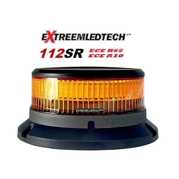 112SR-bolt-mount-oranje-ecer65-12v-24v-extreemledtech-r-tm