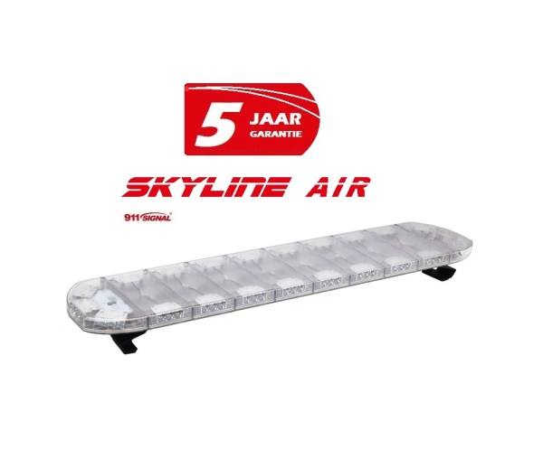 SKYLINE AIR 1200 mm ECER65 12 / 24 Volt 5 Jaar garantie