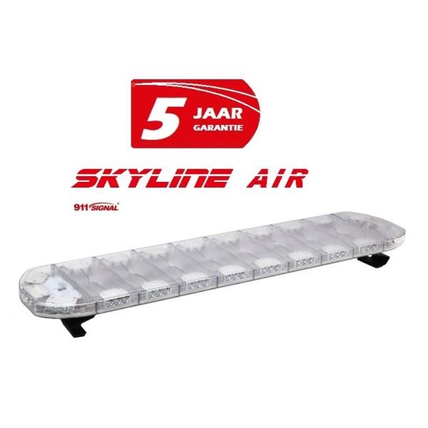 SKYLINE AIR 1200 mm ECER65 12 / 24 Volt 5 Jaar garantie