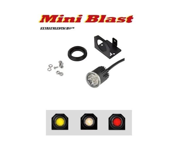 Extreem Micro Blaster Led flitser 6