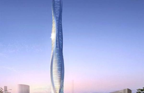 Jumeirah Garden City Dubai
