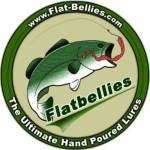 Bass fishing baits that are custom made for your needs. Visit www.flat-bellies.com for online shopping, favorite hunting links and outdoor topsite list. Made in the USA.