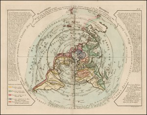 Flat Earth Gallery II Aplanetruthinfo - World flat map