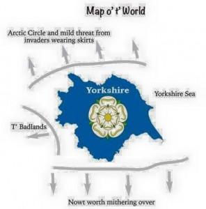 map o world