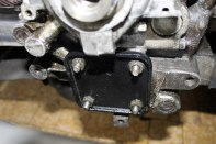 remontage pompe à huile